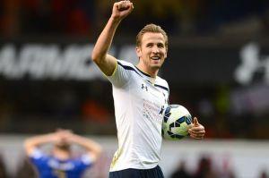 Tottenham-v-Leicester