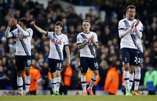 Tottenham Hotspur v Watford - Barclays Premier League